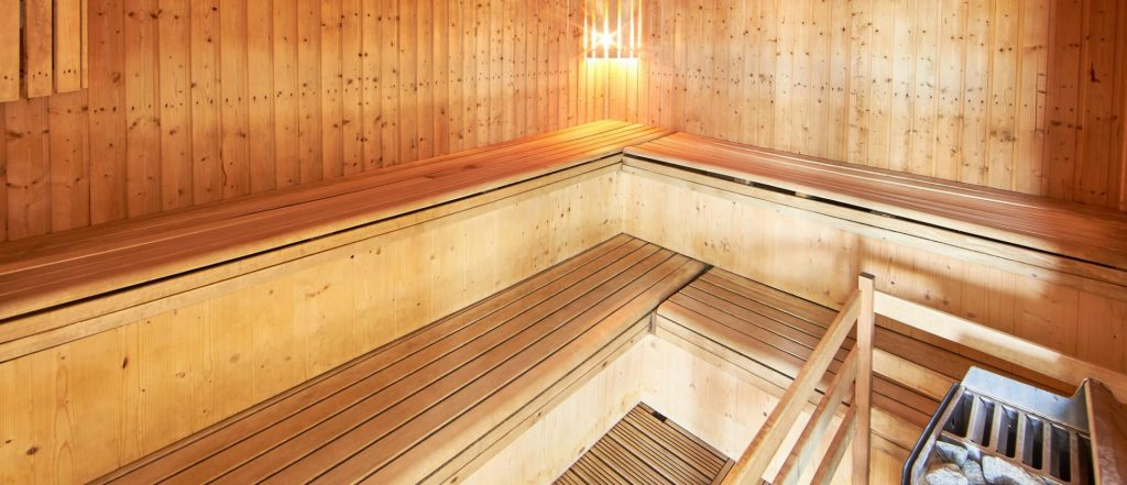 Camping Caravanile : ©campingcaravanile Espacebienêtre Hammam Sauna02
