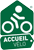 Camping Caravanile : Accueil Velo 50px