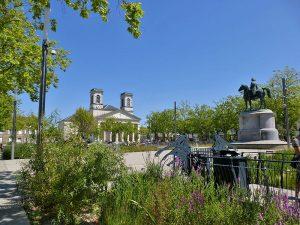 Camping Caravanile : Roche Sur Yon