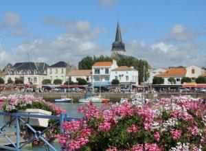 Camping Caravanile : Vendée Landscape Saint Gilles