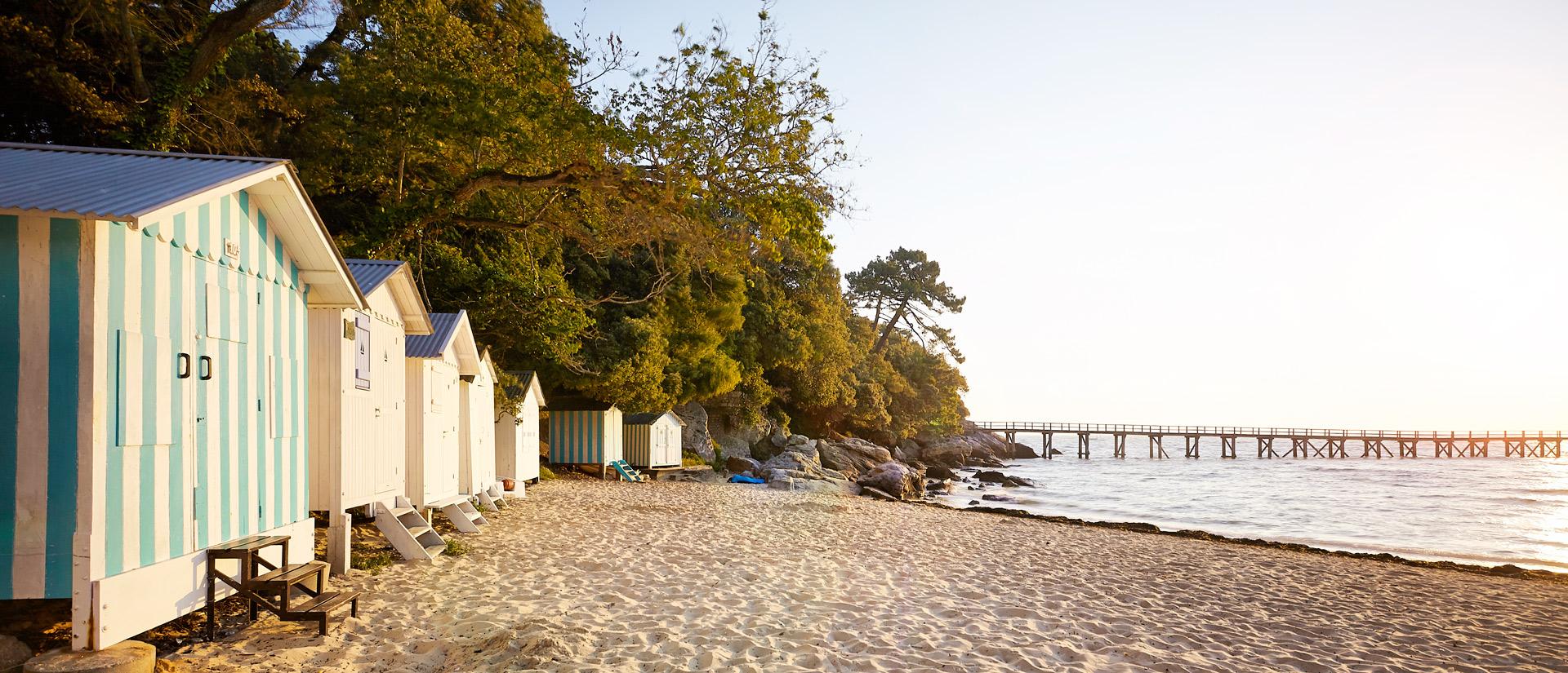 Camping Caravanile : Noirmoutier6