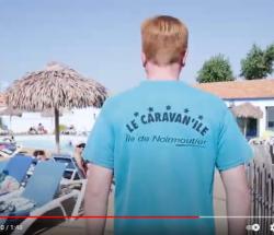 Camping Caravanile : 19 Camping Caravan Ile 2017 Ile De Noirmoutier V2 1 1080 Youtube