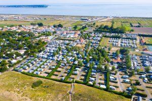 Camping Caravanile : Dji 0199