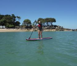 Camping Caravanile : Stand Up Paddle Noirmoutier Evasion Vous Propose Des Balades Encadrées En Kayak Paddle Et Paddle Géant Locations Possibles Demande De Groupe Sur Devis